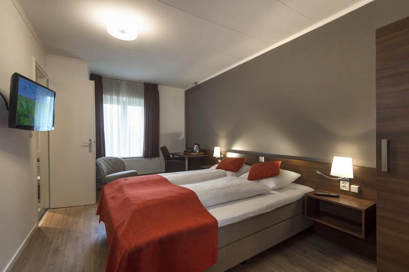 Kamers Hotel Bergrust Bemelen