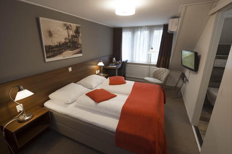 Hotel Bergrust - Basickamer15