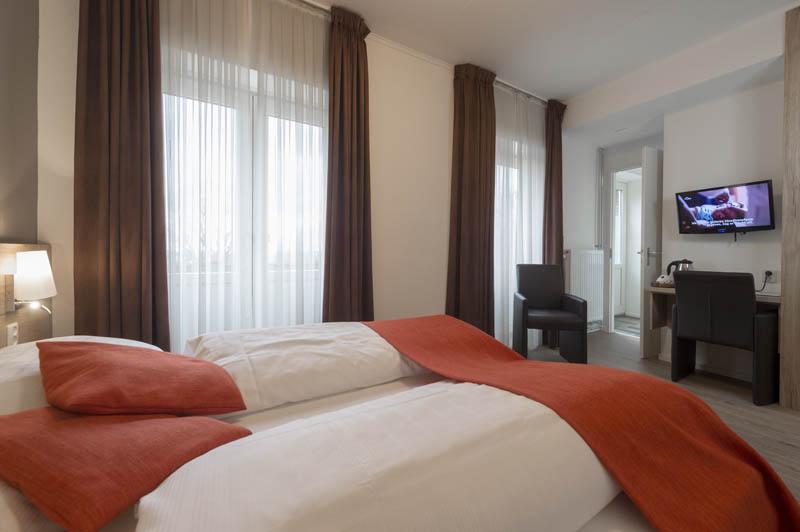 Hotel Bergrust - Comfortkamer05