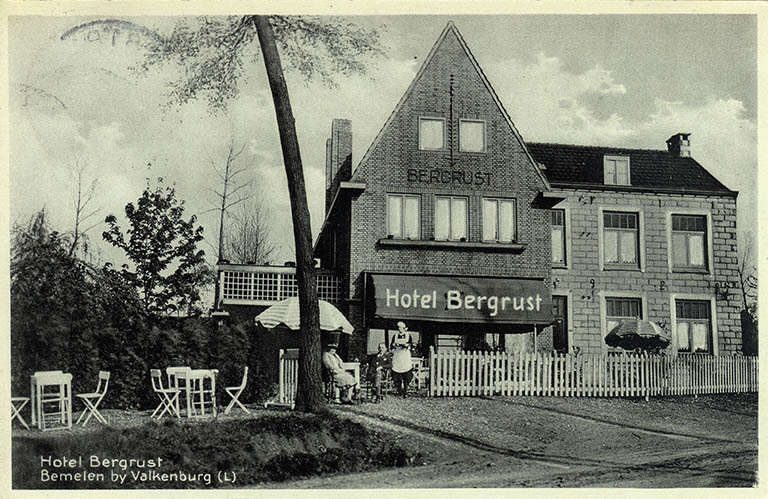 Hotel Bergrust - Over ons 2
