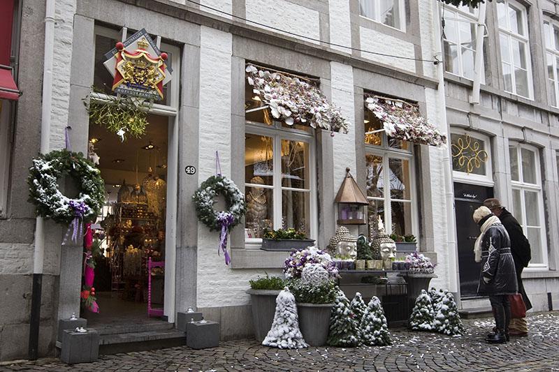 Magisch Maastricht - Hotel Bergrust Bemelen